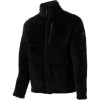 Mountain Hardwear Airshield Monkey Man Fleece Jacket - Mens Black, XXL - HASH(0xf0862108)