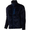 Mountain Hardwear Airshield Monkey Man Fleece Jacket - Mens Collegiate Navy, XXL - HASH(0xf0862108)
