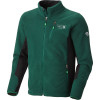 Mountain Hardwear Dual Fleece Jacket - Men's