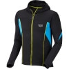 Mountain Hardwear Super Power Hooded Fleece Jacket - Men's
