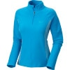 Mountain Hardwear Microchill Zip-Top - Women's