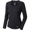 Mountain Hardwear Wicked Lite T-Shirt - Long-Sleeve - Women's
