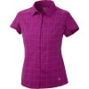 Mountain Hardwear Terralake Shirt - Short-Sleeve - Women's
