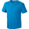 Mountain Hardwear Way2Cool T-Shirt - Short Sleeve - Men's