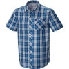 Mountain Hardwear Hibbard Shirt - Short-Sleeve - Men's