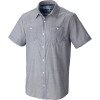 Mountain Hardwear Caskin Shirt - Short-Sleeve - Men's