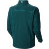 Mountain Hardwear MicroChill Fleece Jacket - Men's Back