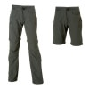 photo: Millet Women's Trek Stretch Zip Off Pant