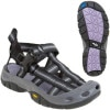Mion Flood Gate Sandal