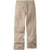 Mountain Khakis Original Mountain Pant - Flannel-Lined - Men's Back