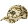 Mountain Khakis Chino Twill Camo Logo Cap