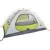 Mountainsmith Morrison II Tent 2-Person 3-Season Citron Green, One Size
