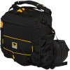 Mountainsmith Recycled Series Day TLS Lumbar Pack - 854cu in Heritage Black, One Size