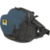 Mountainsmith Recycled Series Swift TLS Lumbar Pack - 275cu in Twilight Blue, One Size