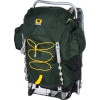 Mountainsmith Youth Scout Backpack - 2356cu in Evergreen, One Size - Mountainsmith Youth Scout Backpack - 2356cu in Eve,boy scouts backpack,kids' backpack,youth backpack
