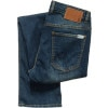 Matix Miner Denim Pant - Men's Back