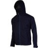 NAU Shroud Of Purrin Hooded Softshell Jacket - Men's