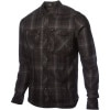 NAU Interwoven Button-Down Shirt - Long-Sleeve - Men's