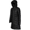 NAU 3/4-Length Cocoon Trench Coat - Women's