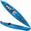 Necky Vector 13 Kayak with Rudder