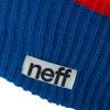 Neff Trio Beanie Fabric Detail