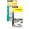 National Geographic Denali National Park and Preserve Map