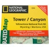 National Geographic Maps: Trails Illustrated - Front
