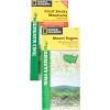 National Geographic Maps: Trails Illustrated Tennessee Maps