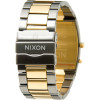 Nixon Banks Watch - Men's 3/4 Back