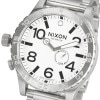 Nixon 51-30 Watch - Men's Face