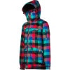 Nomis Lumberjane Plaid Jacket - Women's