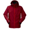 photo: Norrona Men's Narvik Gore-Tex Comfort Shell 3L Jacket