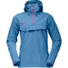 Norrna Svalbard Cotton Anorak Jacket - Women's