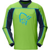 Norrona Fjora Equalizer Long Sleeve Shirt