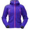 Norrna Narvik Warm3 Hooded Fleece Jacket - Women's