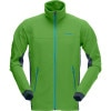 Norrna Falketind Warm1 Fleece Jacket - Mens Norrona Green, L - HASH(0xff02ca30)