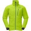 Norrona Trollveggen Warm2 Fleece Jacket - Mens - Norrona Trollveggen Warm2 Fleece Jacket - Men's