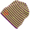 photo: Norrona /29 Crochet Striped Beanie