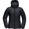 Norrna Lyngen Lightweight Down 750 Jacket - Women's