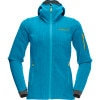 Norrona Lyngen warm2flex Jacket