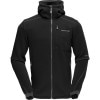 Norrna Rldal Warm3 Fleece Jacket - Mens - 300 weight fleece,expedition weight fleece