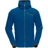 Norrna Rldal Warm3 Fleece Jacket - Mens Polar Night, XXL - 300 weight fleece,expedition weight fleece