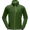 Norrna Lyngen Warm2Flex Fleece Jacket - Men's