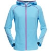 Norrna /29 Warm 1 Full-Zip Fleece Hooded Jacket - Women's