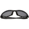 Native Eyewear Silencer Interchangeable Polarized Sunglasses Through the lens