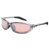 Native Eyewear Silencer Interchangeable Polarized Sunglasses Front