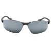 Native Eyewear Dash XP Interchangeable Sunglasses - Polarized Front