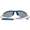 Native Eyewear Hardtop XP Interchangeable Polarized Sunglasses Through the lens