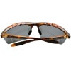 Native Eyewear Sprint Interchangeable Polarized Sunglasses Through the lens
