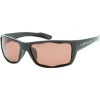 Native Eyewear Wazee Sunglasses Iron/Copper, One Size